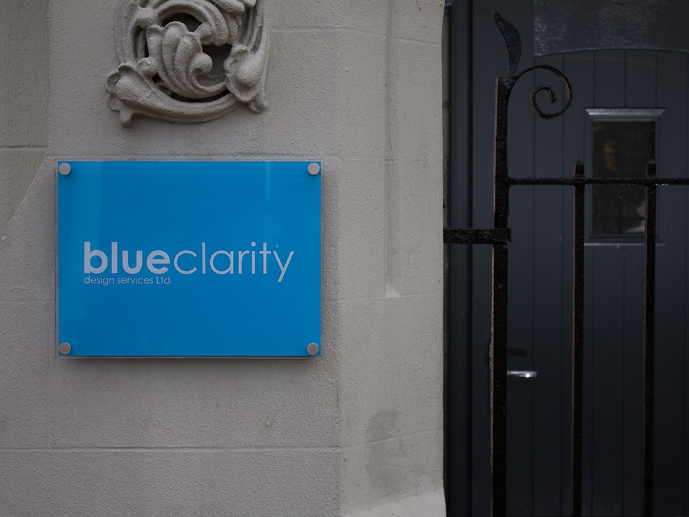 Blue Clarity Services