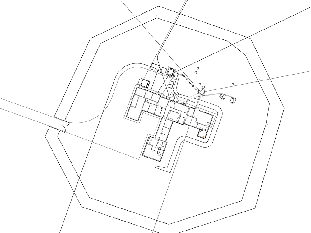 Telecoms Detailed Designs
