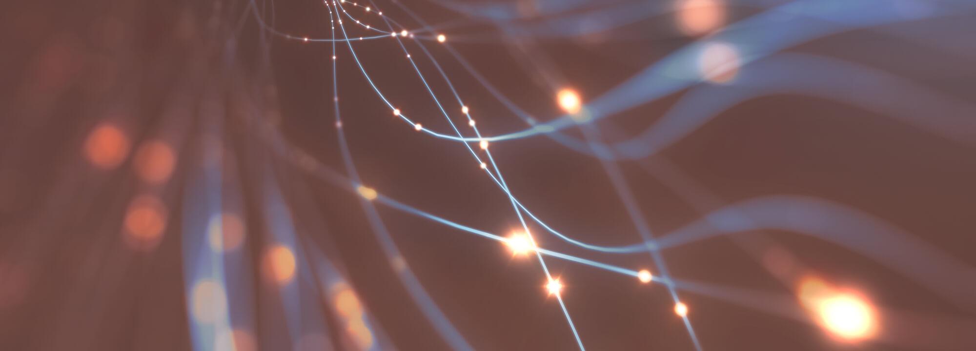 Five Amazing Facts About Fibre Optics