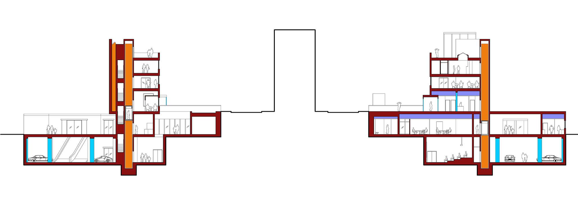 Residential vs. Commercial Design