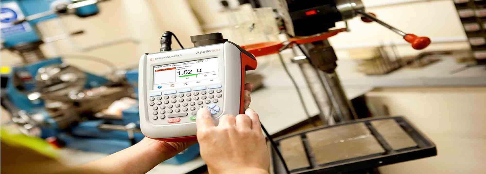 Portable Appliance (PAT) Testing